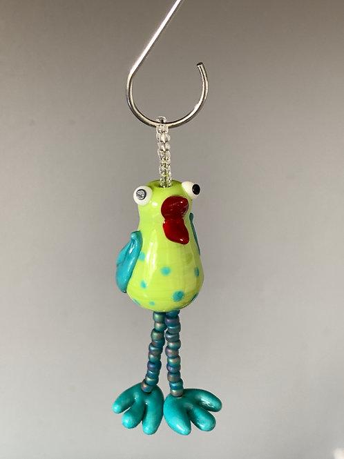 BeakyBum Bird Hanger