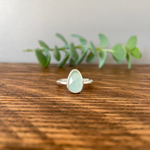 Aquamarine Ring O (7)