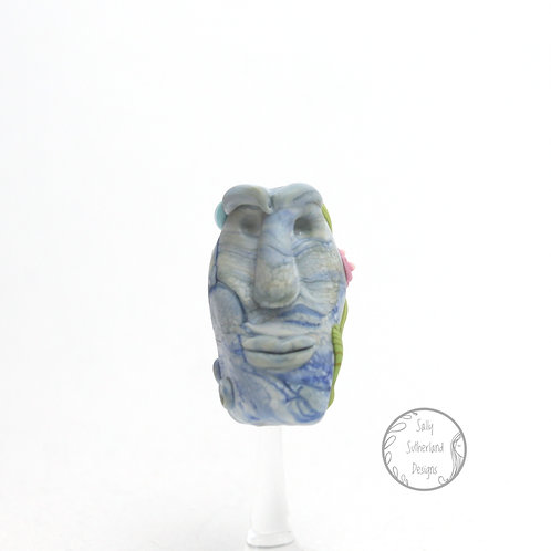 Guardian Stone, Face Bead