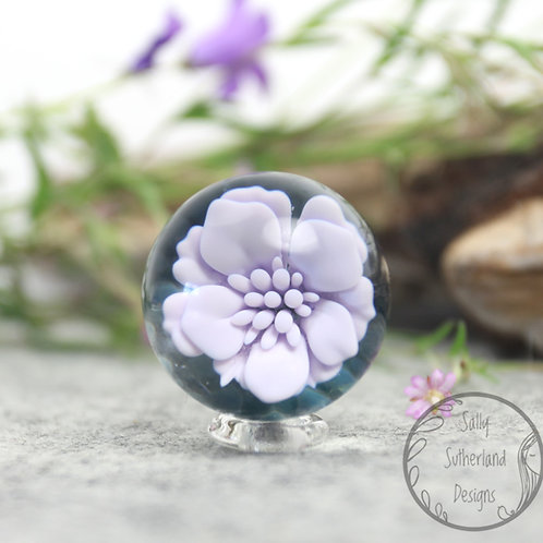 Succulent Bloom Marble