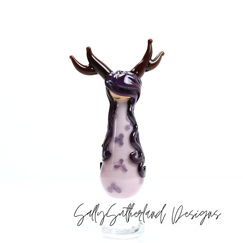 The Girl That Grew Antlers, Doll Bead