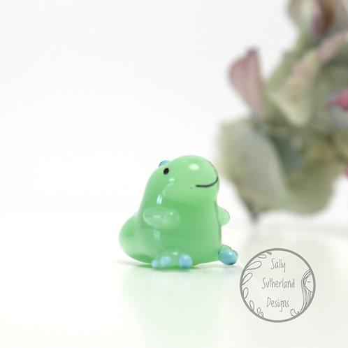 Tiny Dino Bead