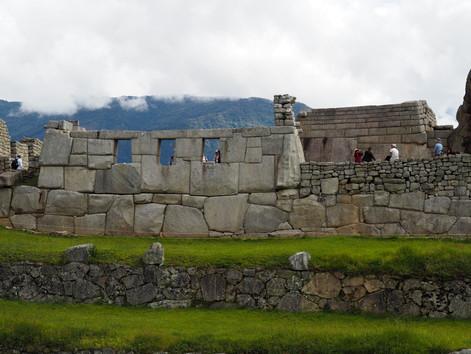 The Secrets of Incan Architecture