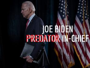 Is Joe Biden A Pedophile