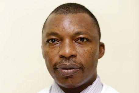Dr. Eric Mensah