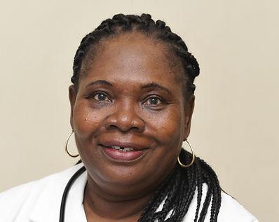 Dr. Sarah Baffoe