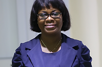Dr. Vivian Mensah