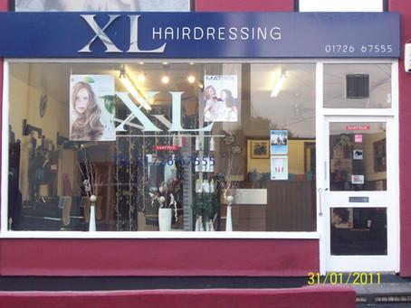 XL Hairdressing