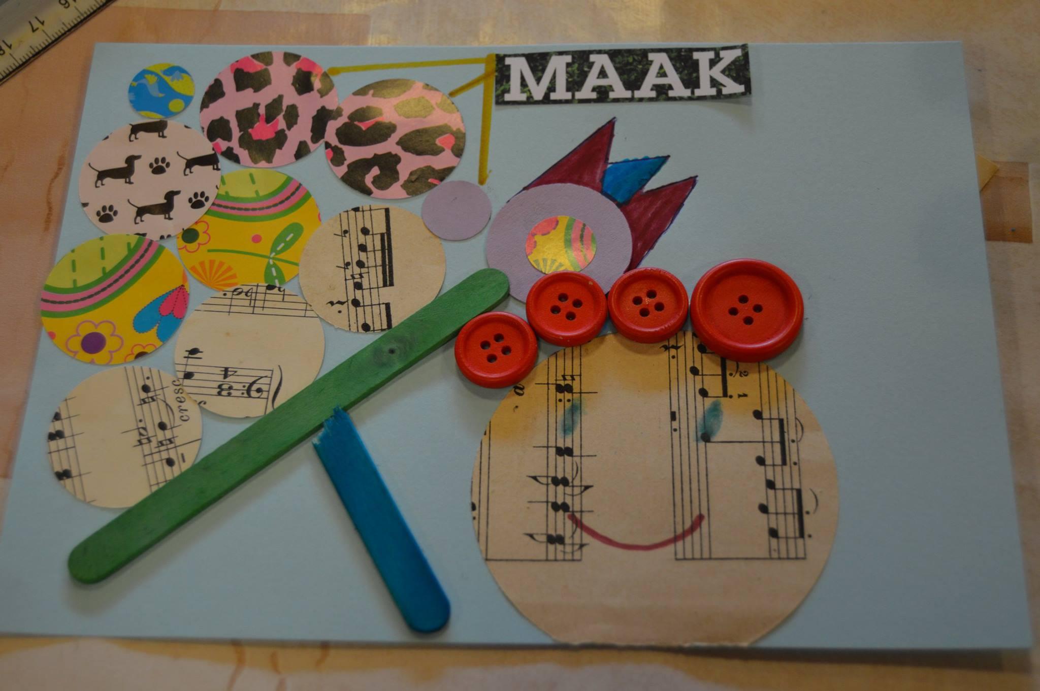 Kunstendag voor Kinderen 2017