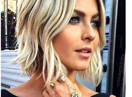Messy, beachy, wavy or classy, these Bob's will turn heads for 2020
