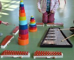 Muziekinitiatie