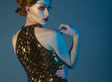 B'town Drag Queens: Norah Borealis