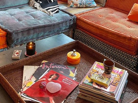 Maximalist Interiors and Its Beauty