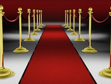 2021 Award Show Fashion Highlights