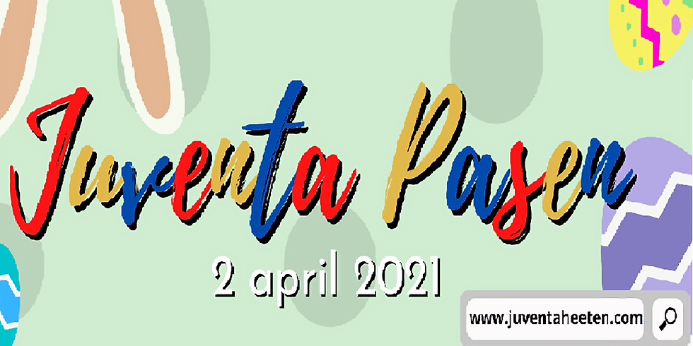 Juventa Pasen 2021 OUD