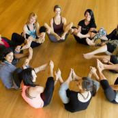 Yoga Teacher Training in Victoria BC with Dana Carter