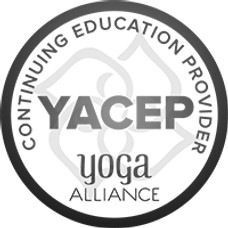 yoga alliance approved continuing education victoria bc