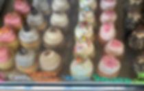 Variety of Cupcakes