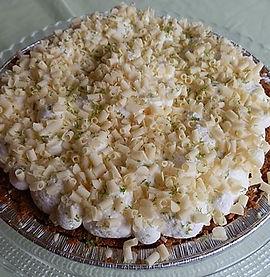 PIES from Sweet Temptations Dessert Co. Yorkville, Illinois