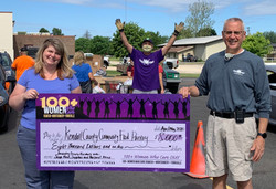 Kendall County Community Food Pantry