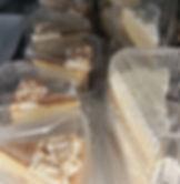 PIE from Sweet Temptations Dessert Co