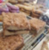 BARS from Sweet Temptations Dessert Co