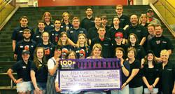 Yorkville & Oswego HS ROBOTICS Teams