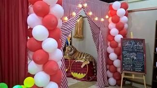 Festa Tematicas para Festa Infantil