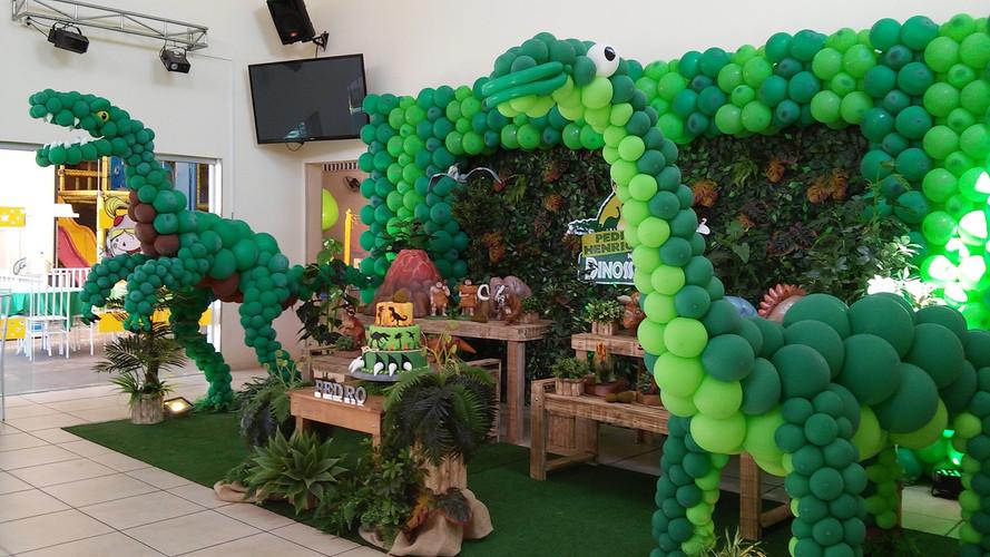 Decorações para Festa Infantil