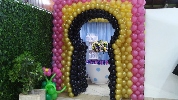 Lembrancinha para Festa Infantil