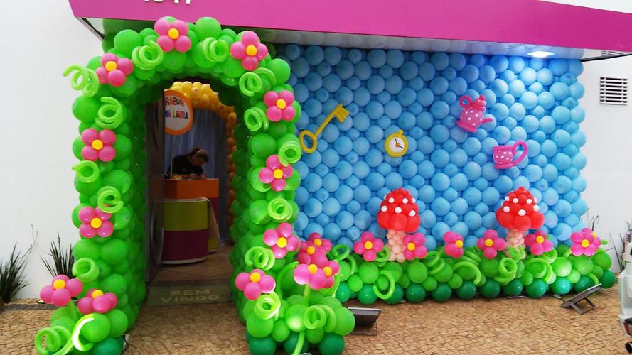 Balões Decorativos