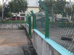 Redes de Proteção para quadras