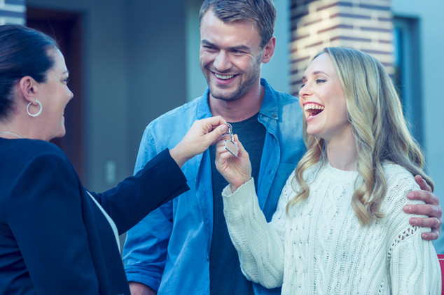 6 mistakes to avoid as a first-time home buyer
