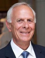Stan Lorge - Treasurer