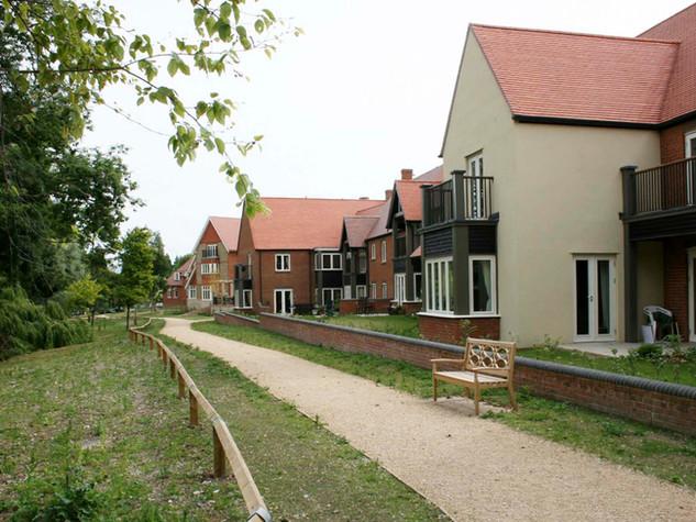 Care Village