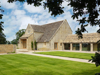 Barn Conversion