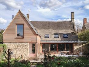 Period house in Warwickshire