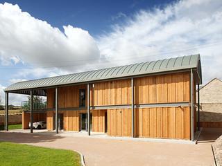 New House / Barn Conversion