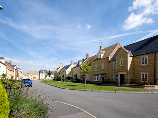 Open Market and Social Housing