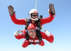 Jump for Charity