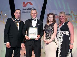 LABC West of England Award