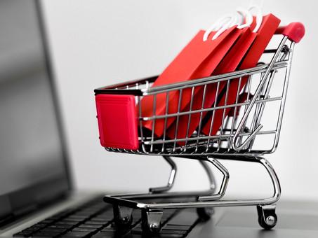 Pandemia consolida crescimento de vendas na internet