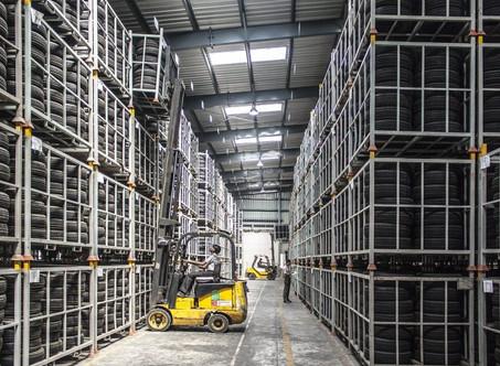 Desafios logísticos do varejo foram potencializados?
