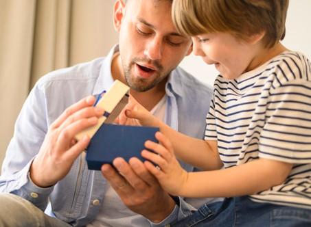 Dia dos Pais deve movimentar R$ 18 bilhões no varejo