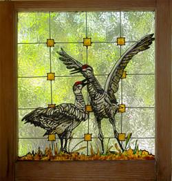 Sand Hill Crane Conservatory