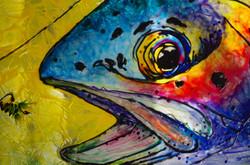 Rainbow (detail)