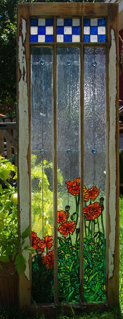 Poppies (vertical)