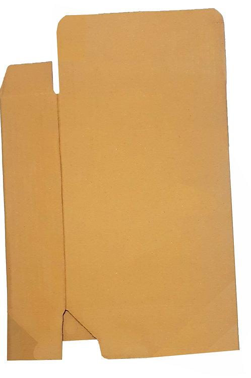 Corrugated Box 6.5 * 05 *2.5 Inch/16.51 *12.7 *6.35 cm 3 ply
