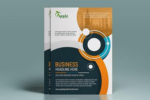printonlinestore Flyer/ Pamphlet printing