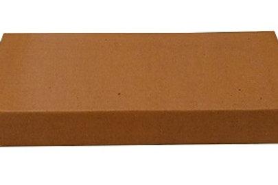 Corrugated Box 6.25* 5 * 1.25 Inch/15.875 *12.7 *3.175 cm 3 ply